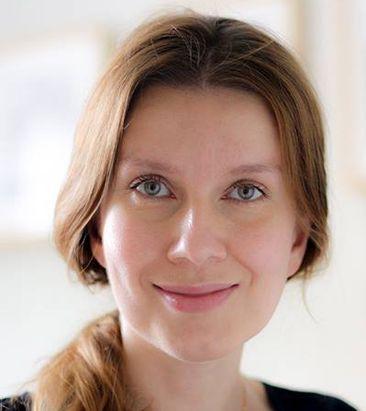 Joanna Nylund