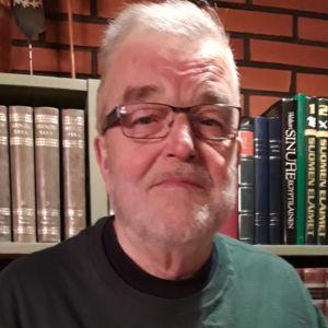 Matti J. Kuronen
