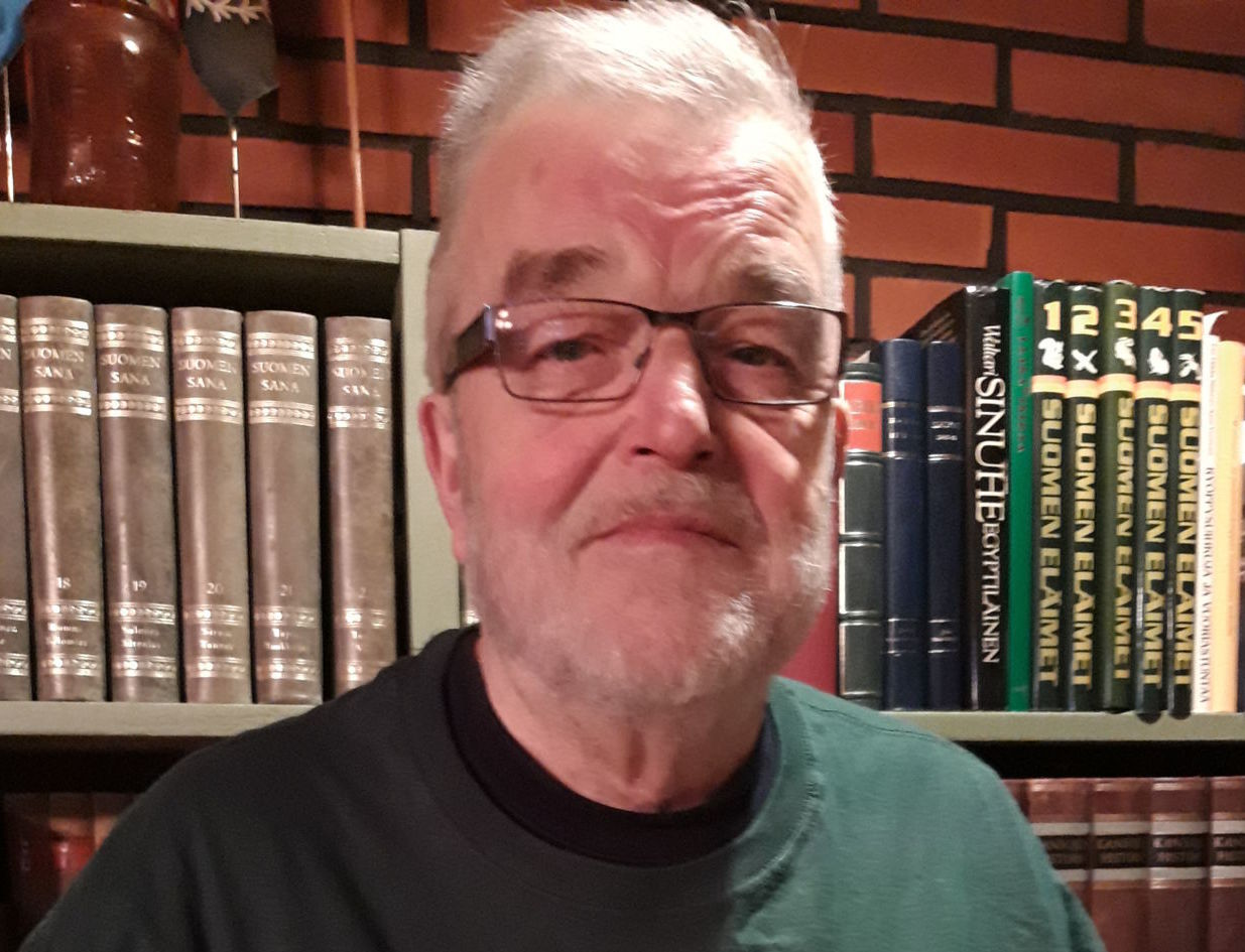 Matti Kuronen
